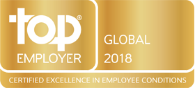 top employer europe 2018