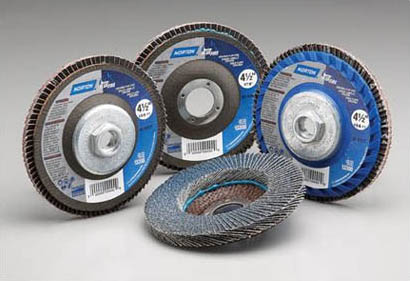Saint-Gobain Abrasives