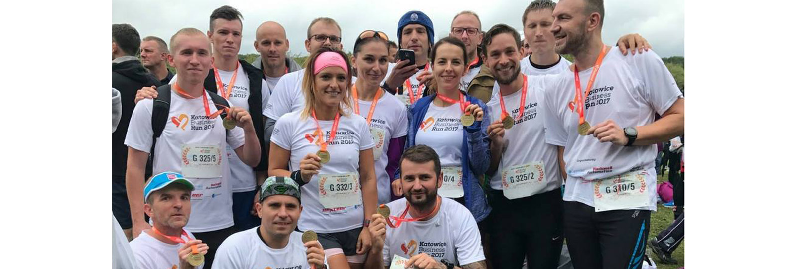 SAINT-GOBAIN SQUAD NA POLAND BUSINESS RUN