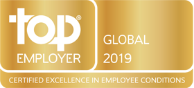 top employer global 2019