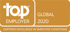 top employer global 2020